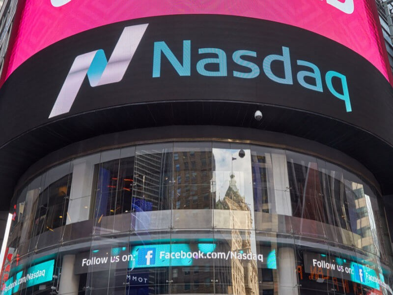 Nasdaq Reportedly Considers Creating Platform for Cryptocurrency Security Tokens