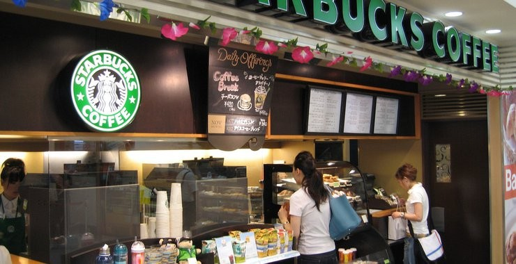 The Truth About Starbucks and Crypto Payments