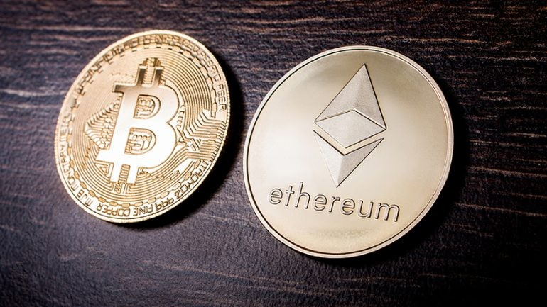 eTrade Would Integrate Bitcoin And Ethereum To Allow Users Trade These Digital Assets ...
