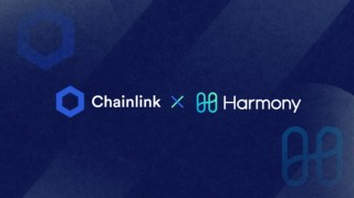 Harmony Integrates Chainlink and Announces Grants for Chainlink-based Apps Built on Harmony