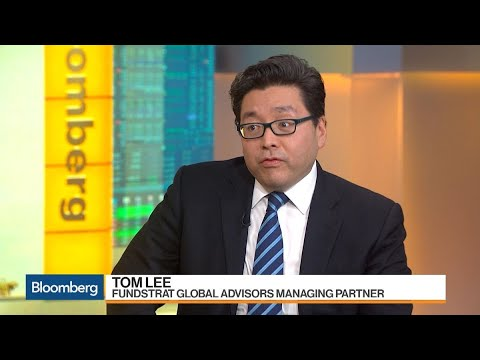 Bitcoin Will Hit $25K by End of Year, Fundstrat's Lee Says